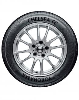 Chelsea FC tire2