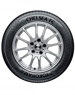 Chelsea FC tire2