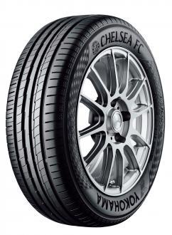 Chelsea FC tire1