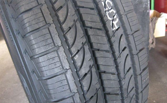 G056タイヤ価格パターン