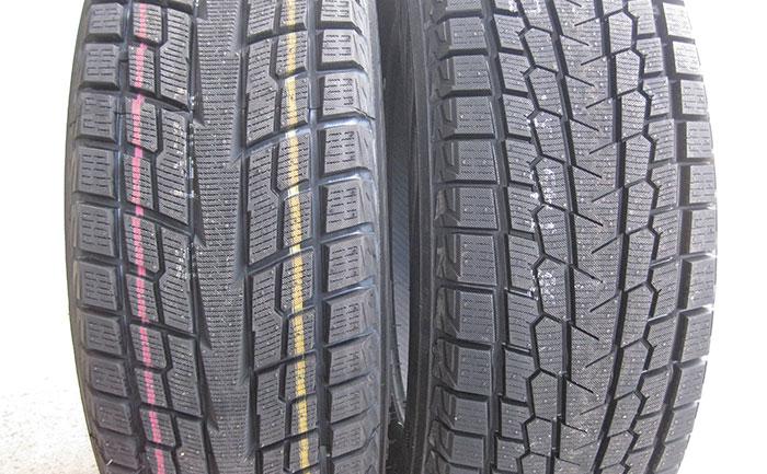 iceGUARD-SUV-GEOLANDAR-IT-S-トレッドパターン-比較