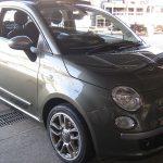 [レビューあり]FIAT 500Cにおすすめ!ヨコハマタイヤのADVAN FLEVAを装着しました[195/45R16]