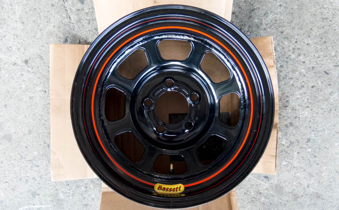 Bassett Racing Wheels