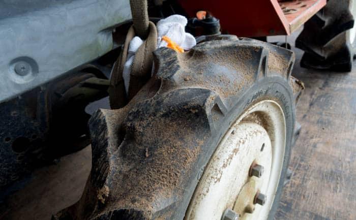 農耕機 タイヤ 安い