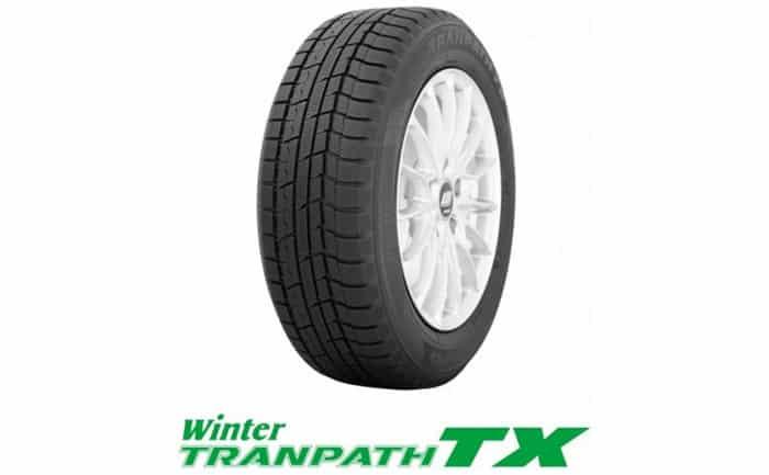 Winter-TRANPATH-TX