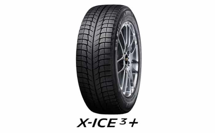 X-ICE3+