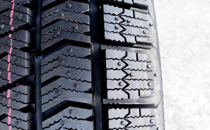 VRX2 接地面 ブロック形状 サイプ