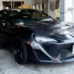トヨタ86におすすめ!YOKOHAMA ADVAN Racing GTとADVAN A052を装着しました[18×9 1/2J 5H-100]