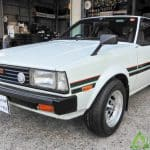 トヨタ カローラ・レビンTE71型におすすめ!!ヨコハマのアドバン HF typeDを装着しました。[185/70R13]