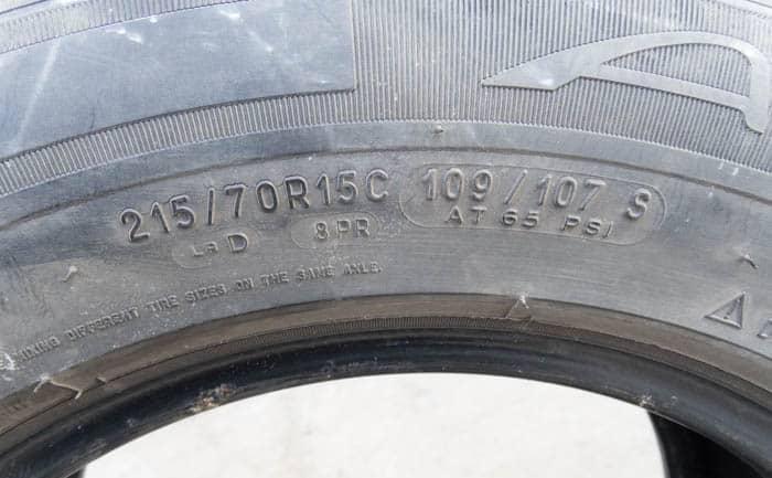 アジリス タイヤ交換 相広タイヤ