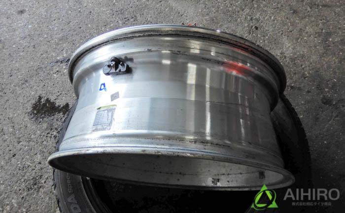 空気圧センサー ホイール キャデラック