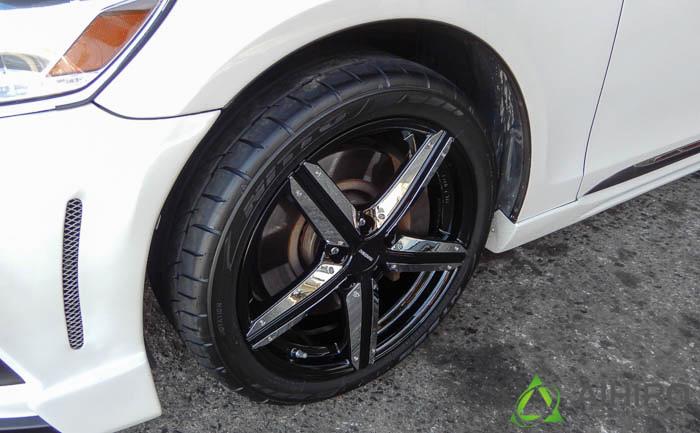 ニットー タイヤ交換 空気圧センサー