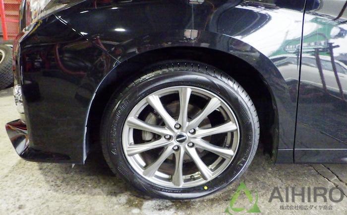 タイヤ ブリヂストン GRV2