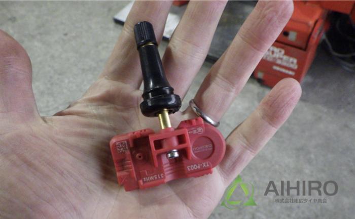 空気圧センサー TPMS おすすめ