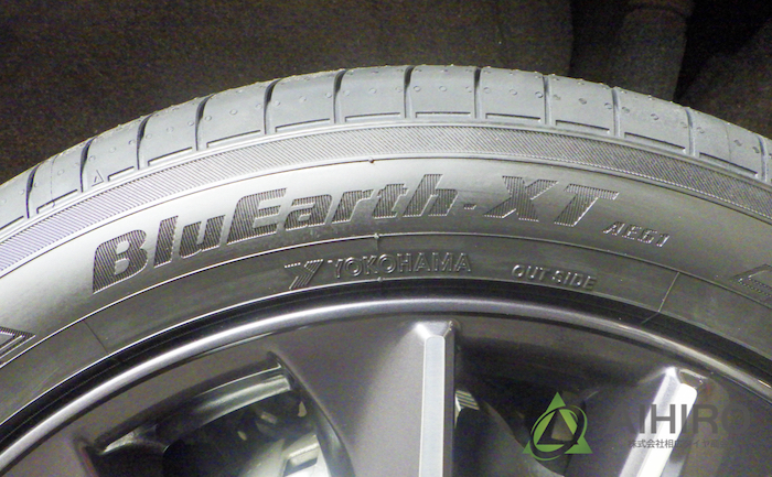 ブルーアースXT タイヤ 相広タイヤ