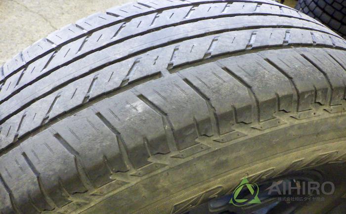 FJクルーザー タイヤ交換 おすすめ