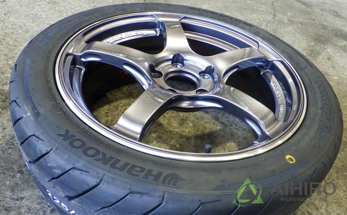 ホイール交換 おすすめ タイヤ