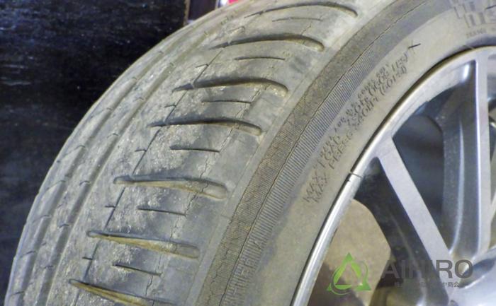 ミシュラン タイヤ交換 相広タイヤ