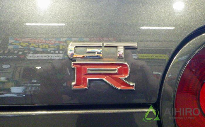 スカイライン GT-R スポーツカー