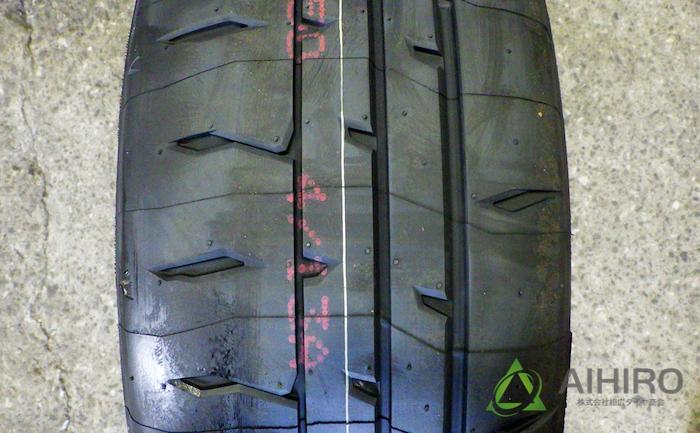 GT-R タイヤ交換 相広タイヤ