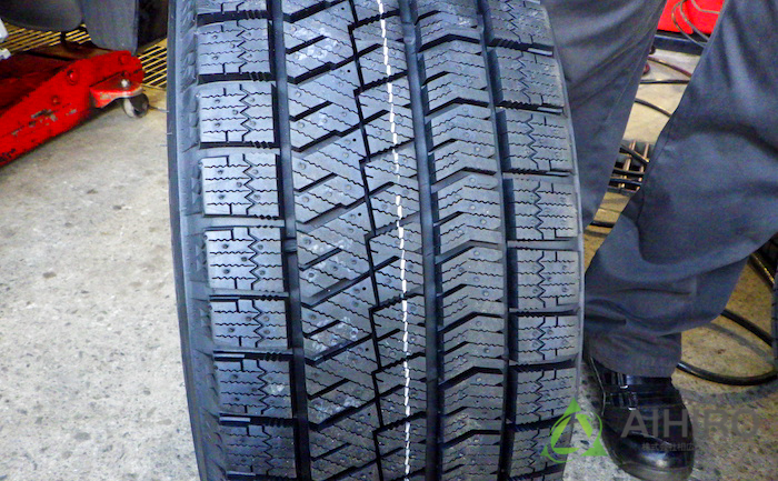 VRX2 ブリヂストン タイヤ