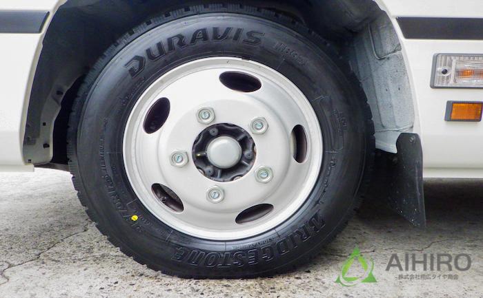 デュラビス タイヤ交換 おすすめ